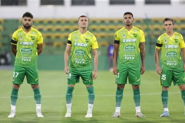 Sigue la teleserie con Defensa y Justicia: los tres positivos eran falsos y podrán jugar ante Coquimbo