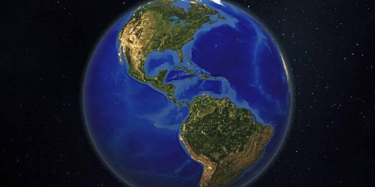 Afirman que la Tierra está girando más rápido
