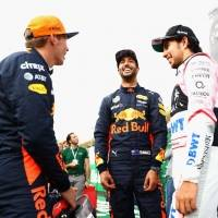 Ricciardo manda consejo al