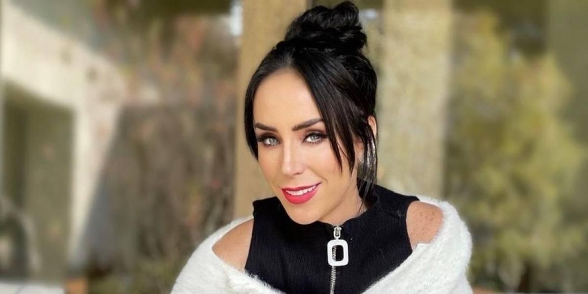 Si buscas un look original, Inés Gómez Mont tiene la falda de tul con lentejuelas que todas aman