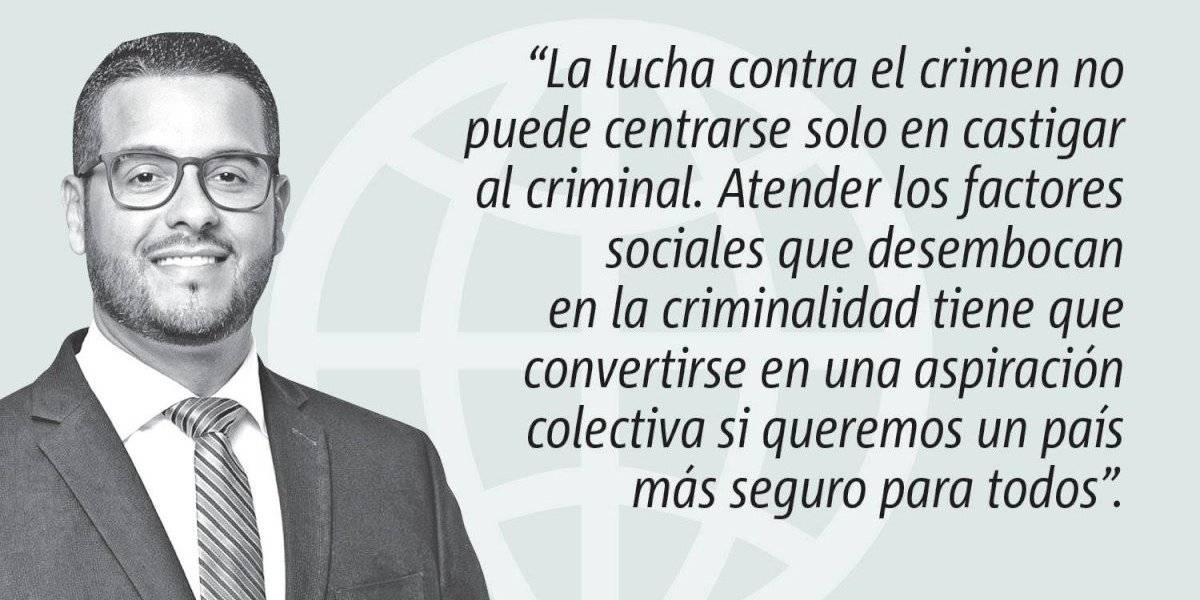 Opinión de Jesús Manuel Ortiz: La deuda que tenemos con nuestros policías