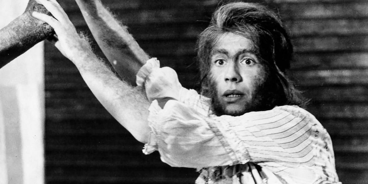 """Julia Pastrana, la mexicana que fue exhibida en circos como """"La mujer más fea del mundo"""""""