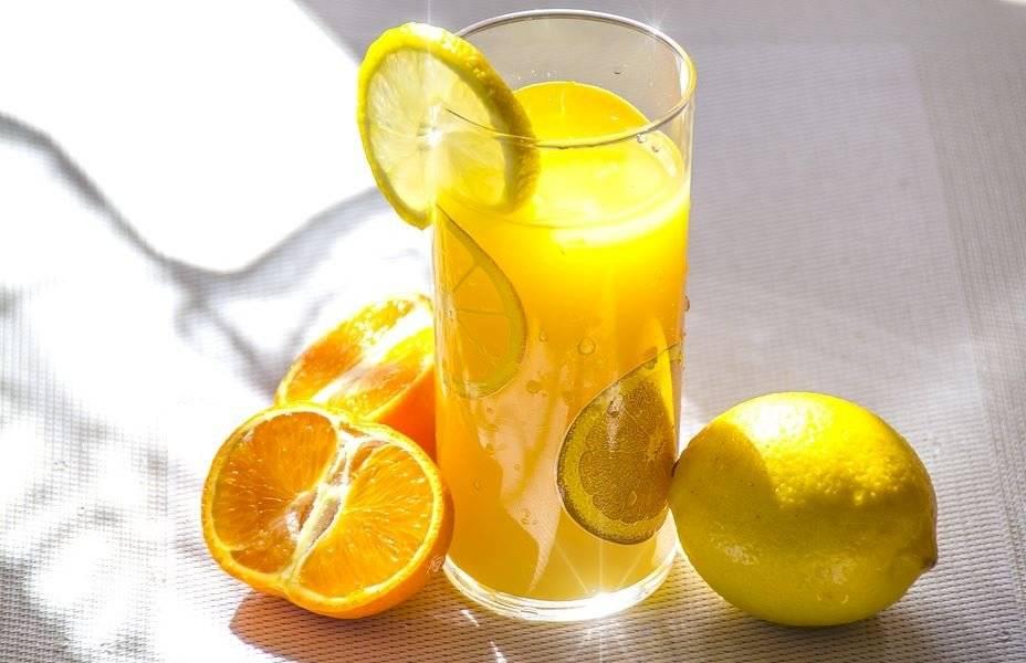 El jugo de limón también es un potente fortalecedor del sistema inmunitario.