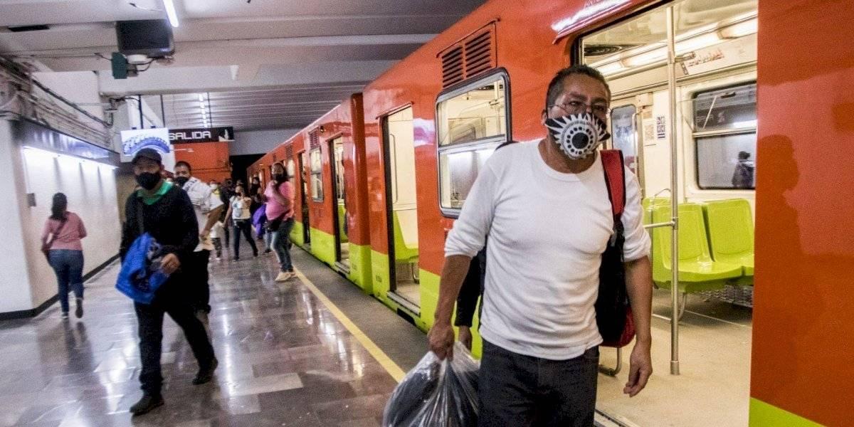 A partir del 25 de enero Metro reanudará líneas 1, 2 y 3 de forma escalonada