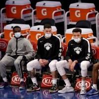 NBA endurece protocolo sanitario para tratar de contener contagios