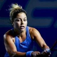 Renata Zarazúa es eliminada rumbo al Abierto de Australia