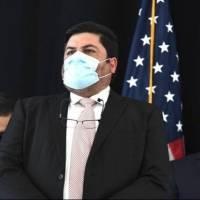 Exigirán explicaciones al secretario de Salud sobre proceso de vacunación