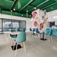 Sobrinos de Pierluisi abren nuevo restaurante