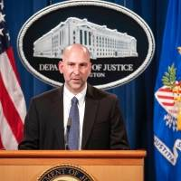 FBI había alertado sobre amenazas el día antes de los actos violentos en el Capitolio