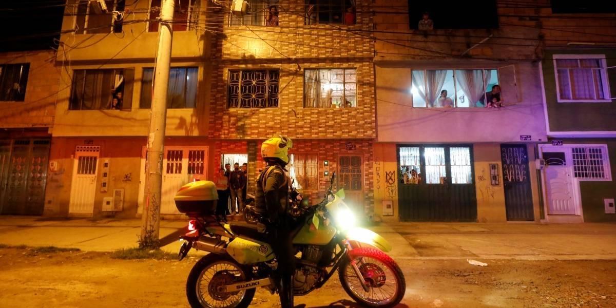 Abecé: todo lo que debe saber sobre el toque de queda en Bogotá