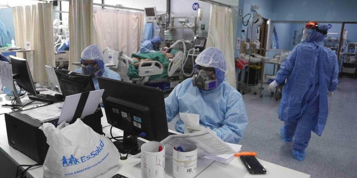 Uruguay propone que asistentes a fiestas clandestinas paguen castigo trabajando en hospitales