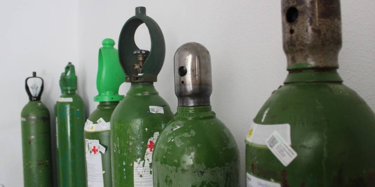 En León se agota oxígeno medicinal, salen a surtir a estados vecinos