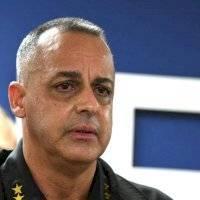 Policía no puede establecer si la persona hallada muerta es el sospecho del asesinato de tres policías