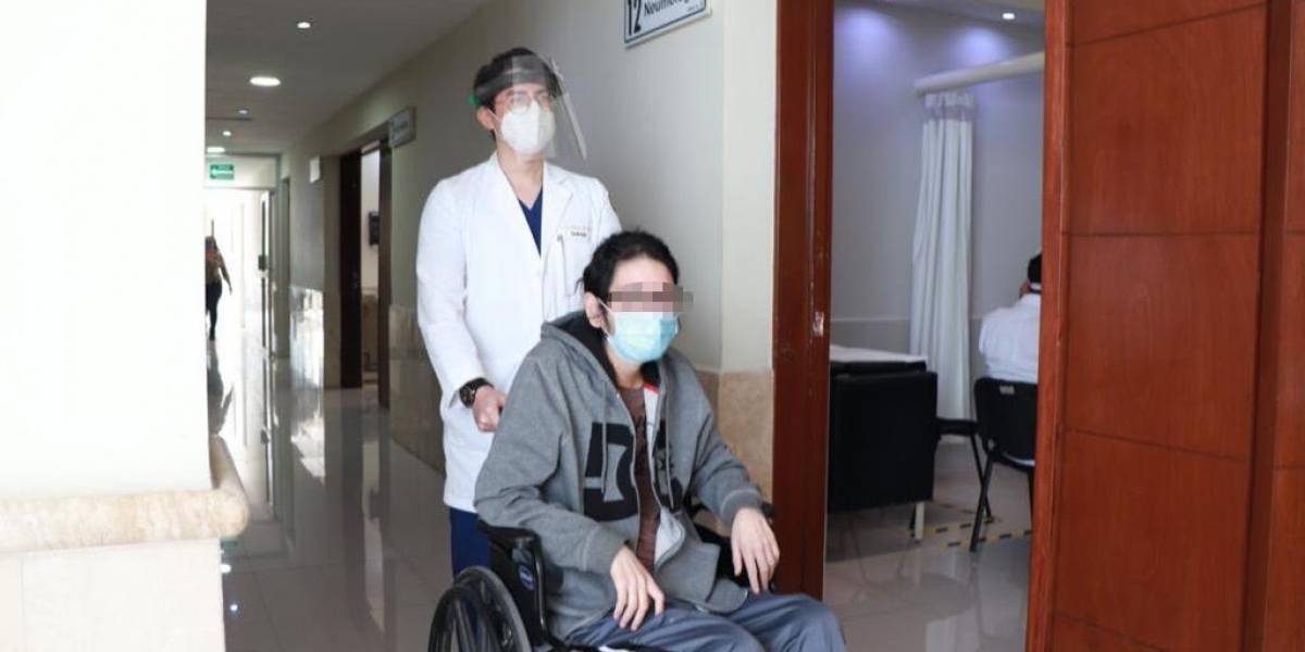 Registra Nuevo León 901 contagios en un solo día