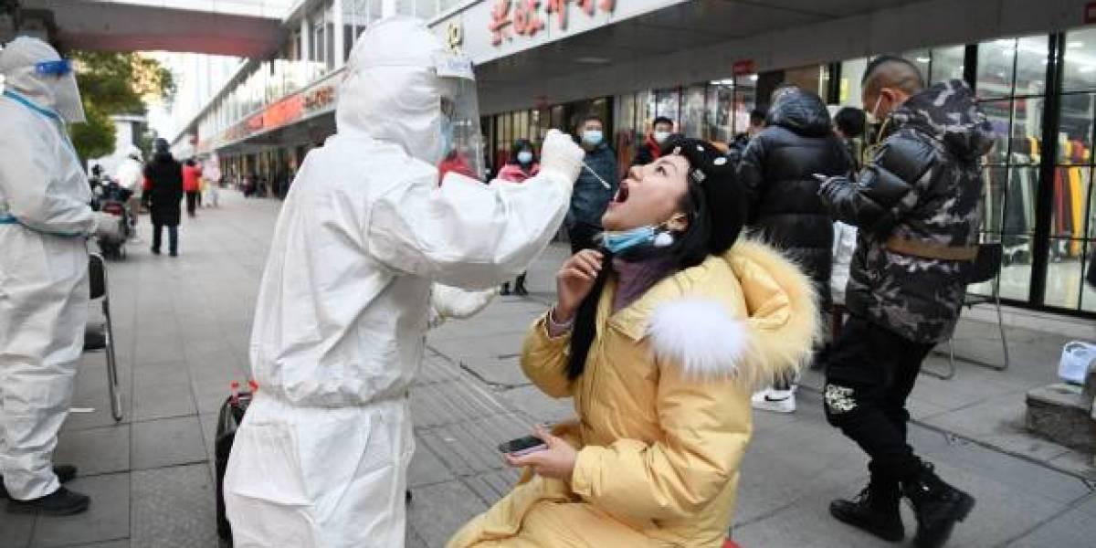 Wuhan, año I del coronavirus: los pacientes de larga hospitalización quedaron con secuelas