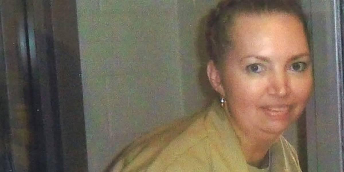 Sob as ordens de Trump, EUA executam uma mulher após hiato de quase 70 anos