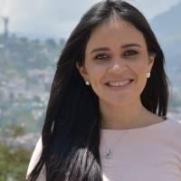 Andrea Flores es la nueva gerente general del Metro de Quito