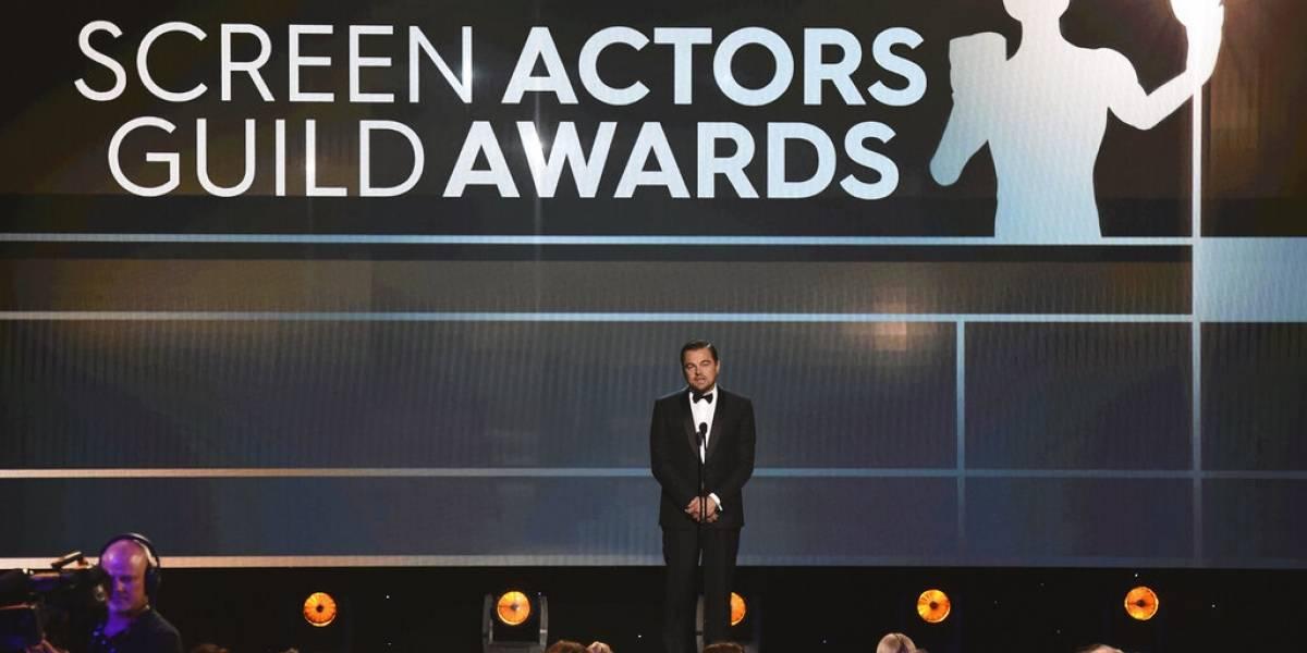Aplazan Premios SAG para evitar conflicto con los Grammy