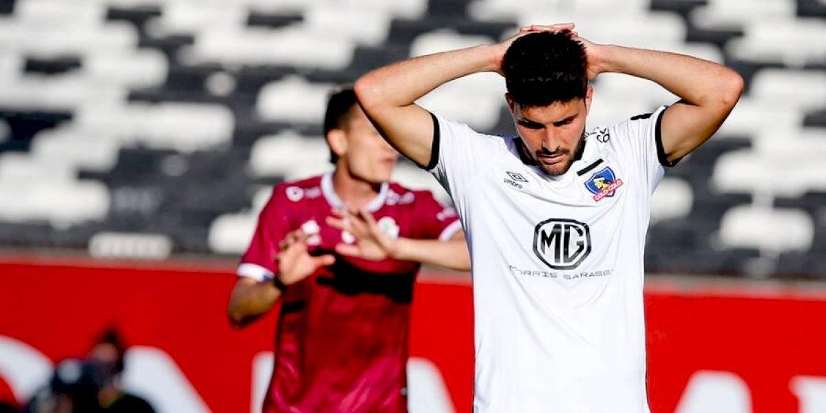 Fail fuera de la cancha: Nicolás Blandi comparte duro insulto de un hincha a través de su Instagram