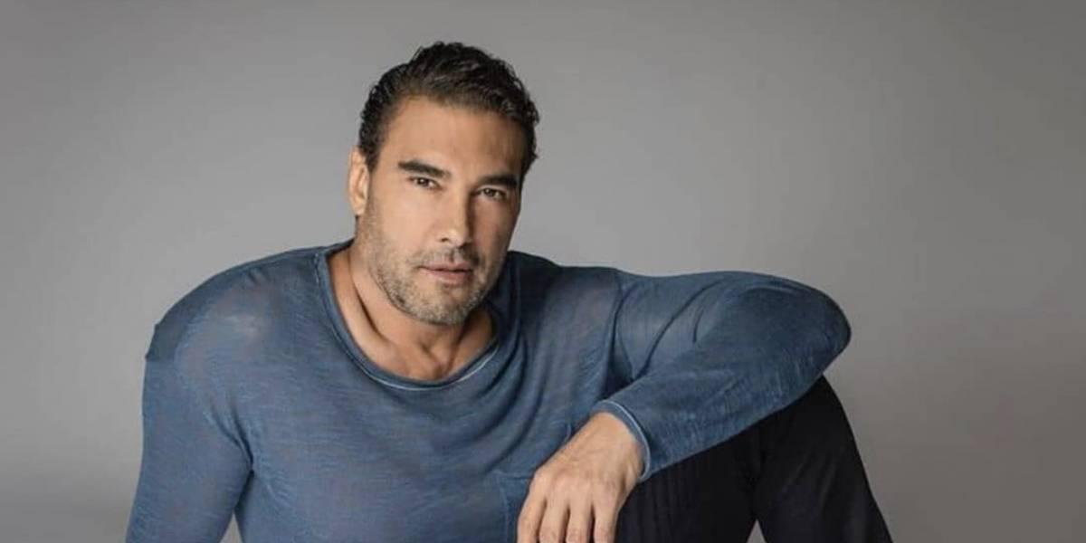 Tras fracasar en Hollywood, Eduardo Yáñez regresa a las telenovelas