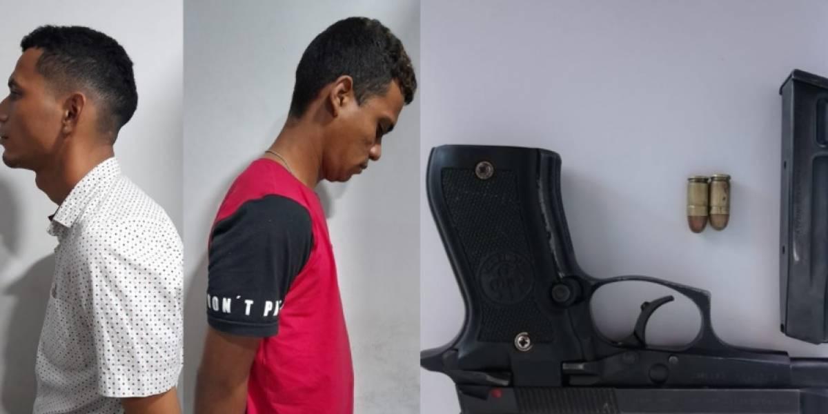 Capturan a tres presuntos responsables por atentado con granada en centro de Barranquilla