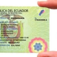 Cédulas caducadas sí serán aceptadas en elecciones del 7 de febrero