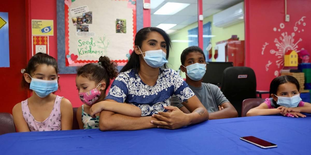 Educarse en el residencial en tiempos de pandemia