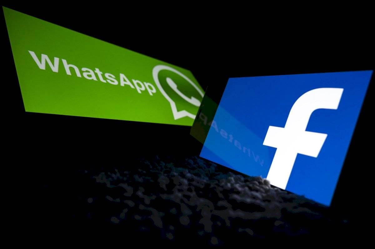 Los datos de sus usuarios recopilados por WhatsApp serán accesibles a Facebook