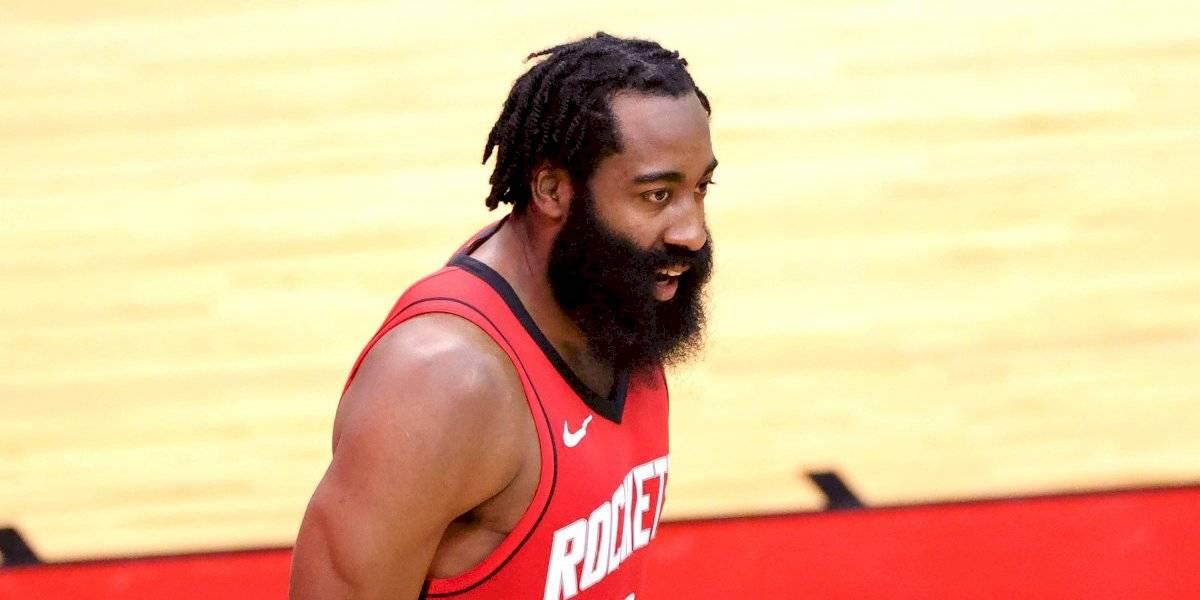 James Harden dejará a Rockets para ser nuevo jugador de Nets