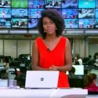 Gafe: Jornal Hoje causa furor nas redes sociais ao mostrar cena de sexo ao vivo