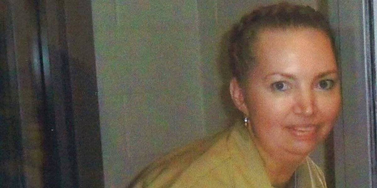 Estados Unidos ejecuta a una mujer por primera vez en casi 70 años