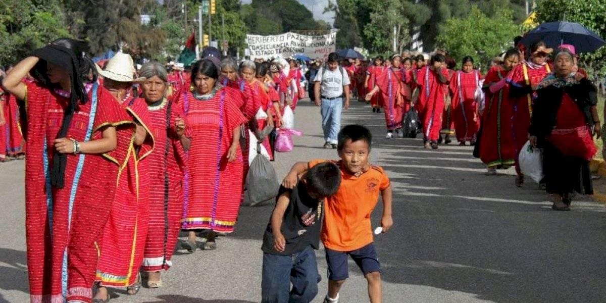 Comunidades indígenas no deben pagar servicio de internet, determina la SCJN