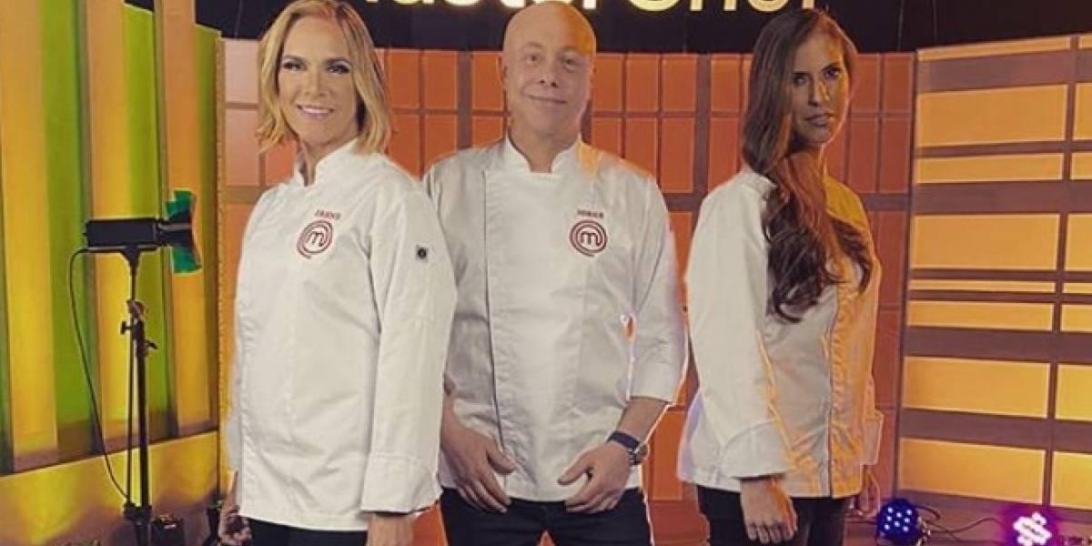 Los cocineros de MasterChef Ecuador mostraron sus habilidades como influencers