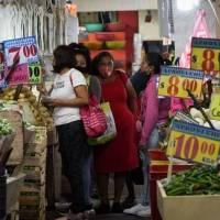 Alza general de 21% en alimentos castiga a mexicanos al iniciar 2021