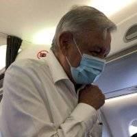 Salud revela protocolo de equipo de AMLO para evitar contagios de Covid-19