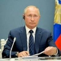 Presidente Valdímir Putin está alarmado con la nueva mutación del coronavirus