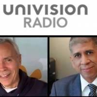 Despidos en Univisión Radio