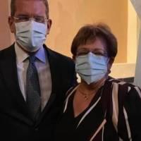 """""""Mayita"""" condena que Irizarry Pabón se estrene como alcalde despidiendo a 500 empleados"""