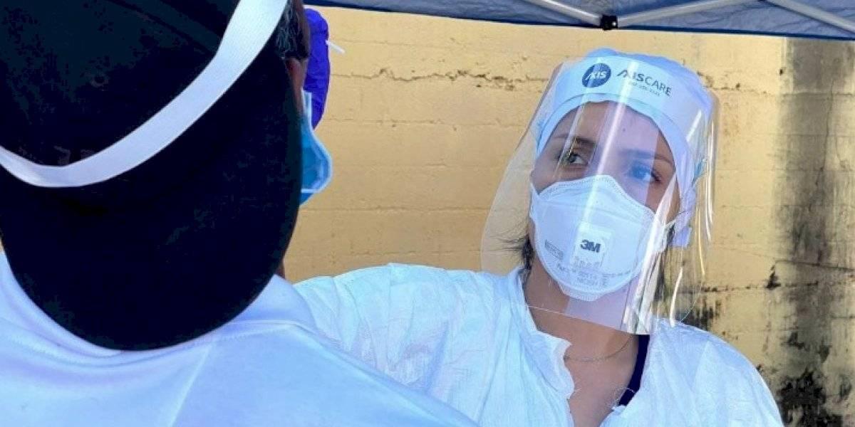 COVID-19 en Puerto Rico: Salud reporta 11 muertes nuevas y 543 casos adicionales