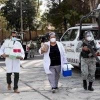 Sputnik V y otras vacunas contra el Covid-19 que llegarán a México