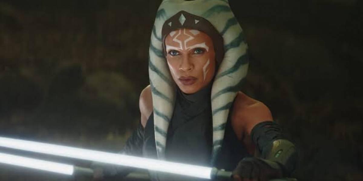 Star Wars: Ahsoka Tano podría ser la clave para eliminar del canon a los episodios 7, 8 y 9