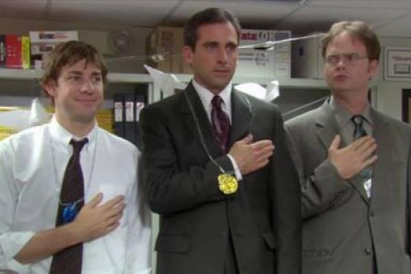 """Con """"The Office"""" a la cabeza: revelan listado de las series y películas más vistas el 2020"""