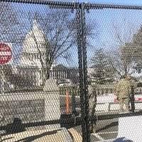 Airbnb cancela todas las reservaciones en Washington por investidura de Biden