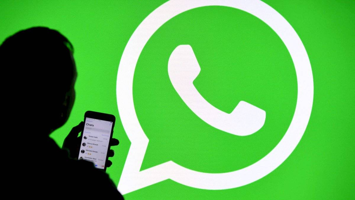 Resulta un poco intimidante que WhatsApp tenga acceso a tanta información sobre nosotros