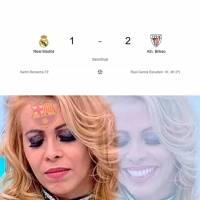 GALERÍA: Los memes de la eliminación del Real Madrid en la Supercopa de España