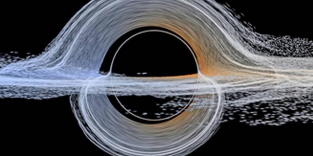 Ciencia.-Nueva teoría para extraer energía de los agujeros negros