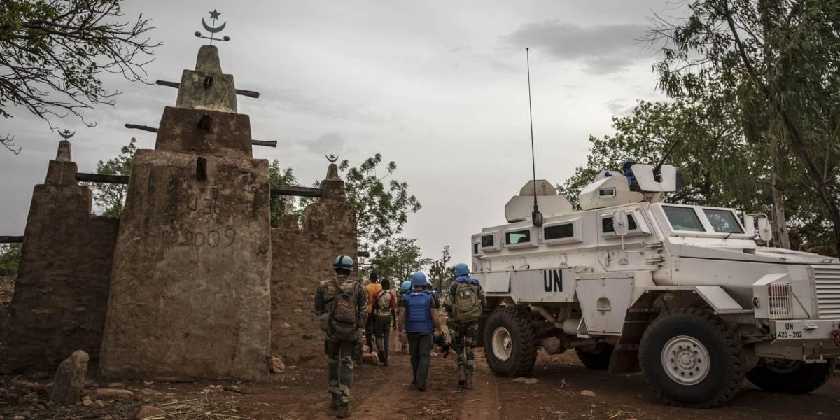 Malí.- Ascienden a cuatro los 'cascos azules' muertos en un ataque en el norte de Malí