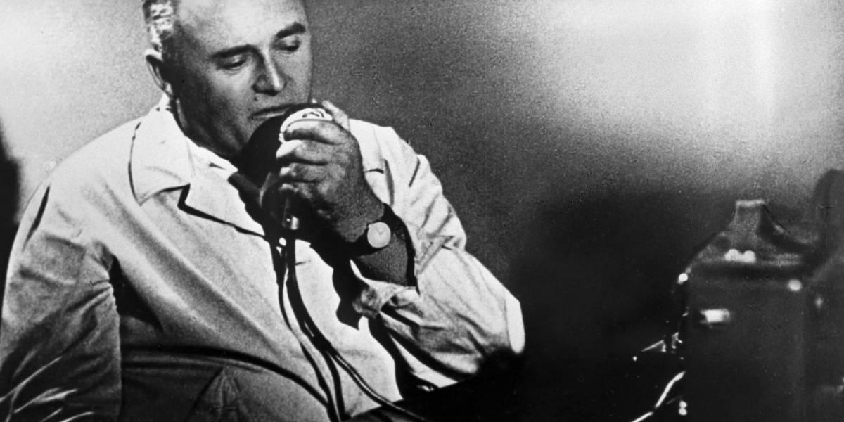 Ciencia.-Korolev murió hace 55 años. Seis citas del padre de la cosmonáutica