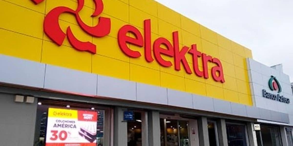 Economía.- (AMP) La 'fintech' española Unnax cierra una ronda de 7 millones con Elektra para saltar a Latinoamérica