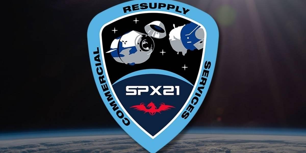 Ciencia.-Una Dragon trae dos toneladas de carga desde la Estación Espacial